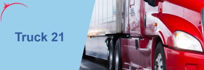 Nieuw: Bijstand Voor Vrachtwagens : Truck 21